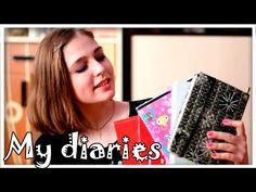 Как Начать Вести Личный Дневник? - YouTube