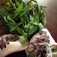 5 Favorite Ways to Use Fresh Herbs