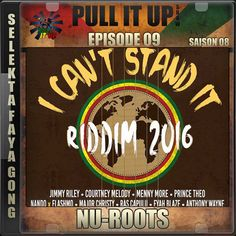"""Check out """"Pull It Up - Episode 09 - S8"""" by Pull It Up Reggae Radio Show on Mixcloud"""