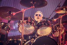 Roger Taylor from Queen + Adam Lambert's explosive Leeds show   Gigwise