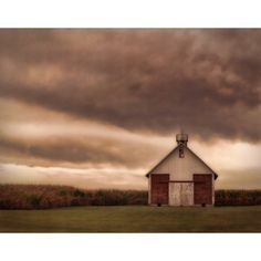 Just before Autumn on the American Prairie from Emergent Light Studio from $110.00 on Square Market
