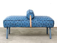 Bits Bench by Fulo