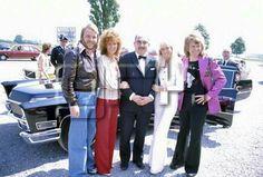 """ABBA, 1974  """"Waterloo Time"""""""