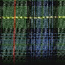 Clan Stewart Tartan - Hunting Ancient: Scarf, Tie, Sash & more