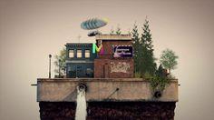 Secret Island – Monophon – Videoclip by daniel schmid. «SECRET ISLAND» -- Zwischen Traumwelt und Realität. Zwischen Vergangenheit und Zukunft. Zwischen Abreise und Ankunft. Hier und Jetzt.