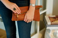 Simple Lovely: An Outfit Deconstructed... Guest Edition (Caitlin of Sacramento Street)