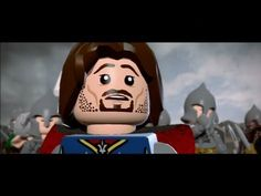 In case you have never finished LEGO Lord of the Rings or haven't had a chance to play the game, this video compilation of all of the cut scenes makes sure you don't miss out on the fun!