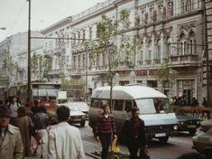 Romania 1984-1986 vazuta din ambasada SUA | Muzeul de Fotografie Socialist State, Socialism, Warsaw Pact, Central And Eastern Europe, Bucharest Romania, Amen, Tourism, Street View, Travel