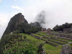 Comme Tikal pour les Mayas du Guatemala, le Machu Picchu appartient à la famille des grandes cités perdues.