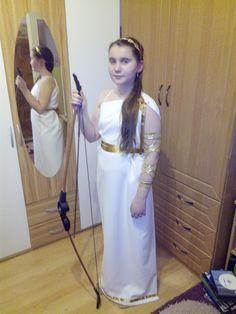 Artemisz jelmez