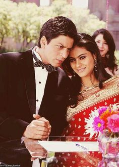 MY NAME IS KHAN. i've never felt this touched from any bollywood film like i have with this one - - an amazing outstanding standing applause of achievement & performance! What a story, you must watch this film ! Bollywood Stars, Bollywood Couples, Bollywood Celebrities, Bollywood Actress, My Name Is Khan, Shahrukh Khan And Kajol, Srk Movies, Best Hero, Sr K