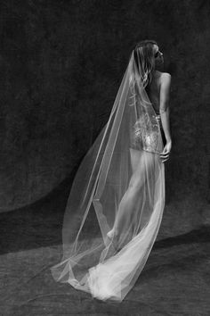 THE TEAR DROP VEIL  Photography by Alli Oughtred