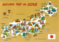 Japan has been a destination for millions of travelers dreaming of Asia. A Honshu road trip in Japan is the perfect way to travel. Hiroshima, Nagasaki, Sendai, Nikko, Nara, Okinawa, Japan For Kids, Japan On A Budget, Hakodate