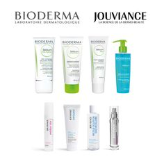 divine.ca celebrate our 10th anniversary with Bioderma and Jouviance  http://www.divine.ca/en/giveaways/divine-ca-celebrate-our-10th-anniversary-with-bioderma-and-jouviance/?lucky=147862