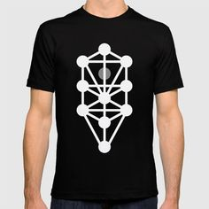 Tree of Life - 2 T-shirt by Khana's Web | Society6
