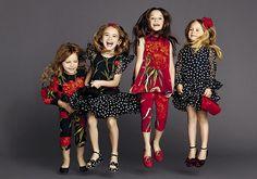 Dolce & Gabbana Kids – summer 2015