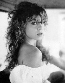 Mariah Carey younger years