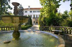 Villa Revedin nel Gorgo al Monticano, Veneto http://www.jumamagazine.com/ #wedding #weddings #italian #veneto #bride #weddingideas #cerimony #planning #couple #groom #weddinglocation #matrimonio #location #juma #magazine