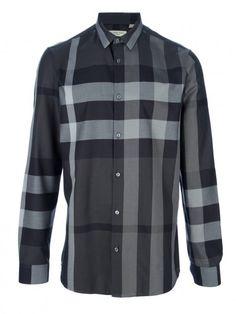 Nova check shirt