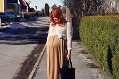 Colorelle modeblogg - april 2013
