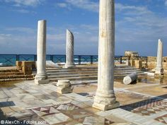 best places to visit israel   Best Places to Visit in Israel  Israel's Leading Archaeological Sites ...