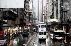 hong kong urban life - Google Search