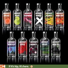 vodka vainilla - Buscar con Google