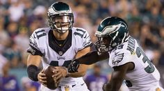 Former Eagles player announces he's returning to the team