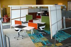 22 Creative Offices for Creative Designers   10Steps.SG