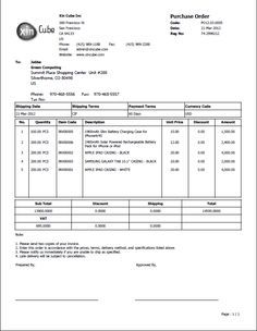 """Purchase Requisition Letter Tops Purchase Order Form  3 Part  Carbonless  7"""" X 8.50"""" Sheet ."""