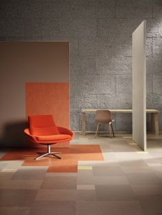 Introducing Marmoleum Modular, a naturally sustainable tile collection comprised of 44 beautiful colors and 3 coordinated sizes designed to mix and match for endless design possibilities. PREVIEW the new collection coming this month!