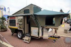 trailer off road - Buscar con Google