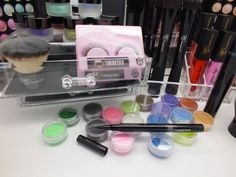 Makeup Heaven from RC Cosmetics www.rc-cosmetics.com