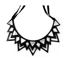 Statement necklaces the next generation ❤ liked on Polyvore featuring jewelry, necklaces, collar, statement collar necklace, holiday jewelry, statement necklace, collar jewelry and evening jewelry
