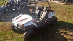 New 2017 Polaris RZR 170 EFI Bright White ATVs For Sale in Illinois. 2017 Polaris RZR 170 EFI Bright White, 2017 Polaris® RZR® 170 EFI Bright White Includes safety flag, helmet and instructional DVD Parent-adjustable speed limiter Electronic fuel injected (EFI) 169 cc engine Features may include: YOUTH ALL NEW! Colors & Graphics Check out the All NEW! Colors on Outlaw, Sportsman®, and Phoenix Electronic fuel injected (EFI) 169 cc engine EFI for consistent starting, improved idle quality, and…
