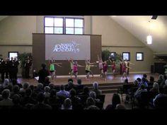 ▶ Over the Rainbow - Okotoks Men's Chorus & Alberta Dance Academy - YouTube
