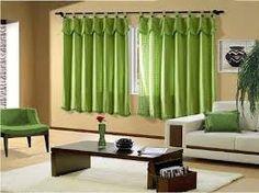 Imagini pentru cortinas para salas pequeñas sencillas