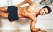 Genius Core Exercises | Men's Health