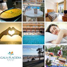 Benidorm: día, noche, luz, playa, clima, historia y mucha buena gastronomía.  Benidorm: day, night, light, beach, good weather, history and lots of good gastronomy.  #Hotel #Hotels #GalaPlacidiaBenidorm #HotelGalaPlacidiaBenidorm #Benidorm #CostaBlanca #ComunidadValenciana #Alifornia #InstaTravel #TravelGram #Trip #Travel #Travelling #amazing #relaxing #tourist #tourism #vacation #familytravel #vacation