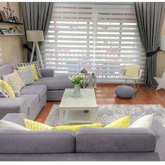 @ duzenaskina @ duzenaskina photo - Home Decor ideas Living Room Green, Living Room Modern, Home And Living, Modern Bedrooms, Trendy Bedroom, Living Room Flooring, Rugs In Living Room, Living Room Decor, Living Room Color Schemes