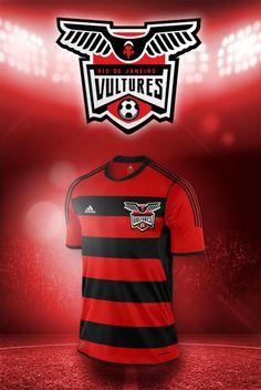 Major League Soccer - Flamengo.