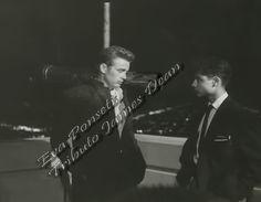 J.Dean & Sal Mineo (Observatorio)