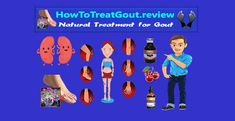 Homeopathic Medicine, Herbal Medicine, Holistic Remedies, Herbal Remedies, Health And Fitness Tips, Health And Nutrition, Natural Gout Treatment, How To Treat Gout, Athlete Nutrition