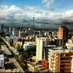 Santo Domingo, República Dominicana