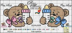 1 million+ Stunning Free Images to Use Anywhere Baby Cross Stitch Patterns, Cross Stitch For Kids, Cross Stitch Cards, Cross Stitch Baby, Cross Stitch Embroidery, Crochet Patterns, Crochet Baby Mobiles, Hand Embroidery Videos, Free To Use Images