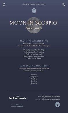 41 Best Scorpio moon sign images in 2017 | Scorpio Quotes, Scorpion