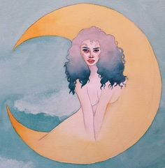 your skin smells like light. i think you are the moon. ~ Nayirrah Waheed  Image: Stella Blu