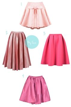 Wishlist: Full Skirt