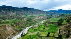Paraíso en el Cusco: recorre los cañones de Espinar