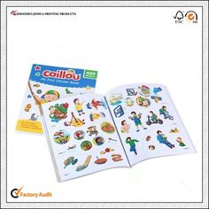 School Exercise Book Printing With Cheap Price